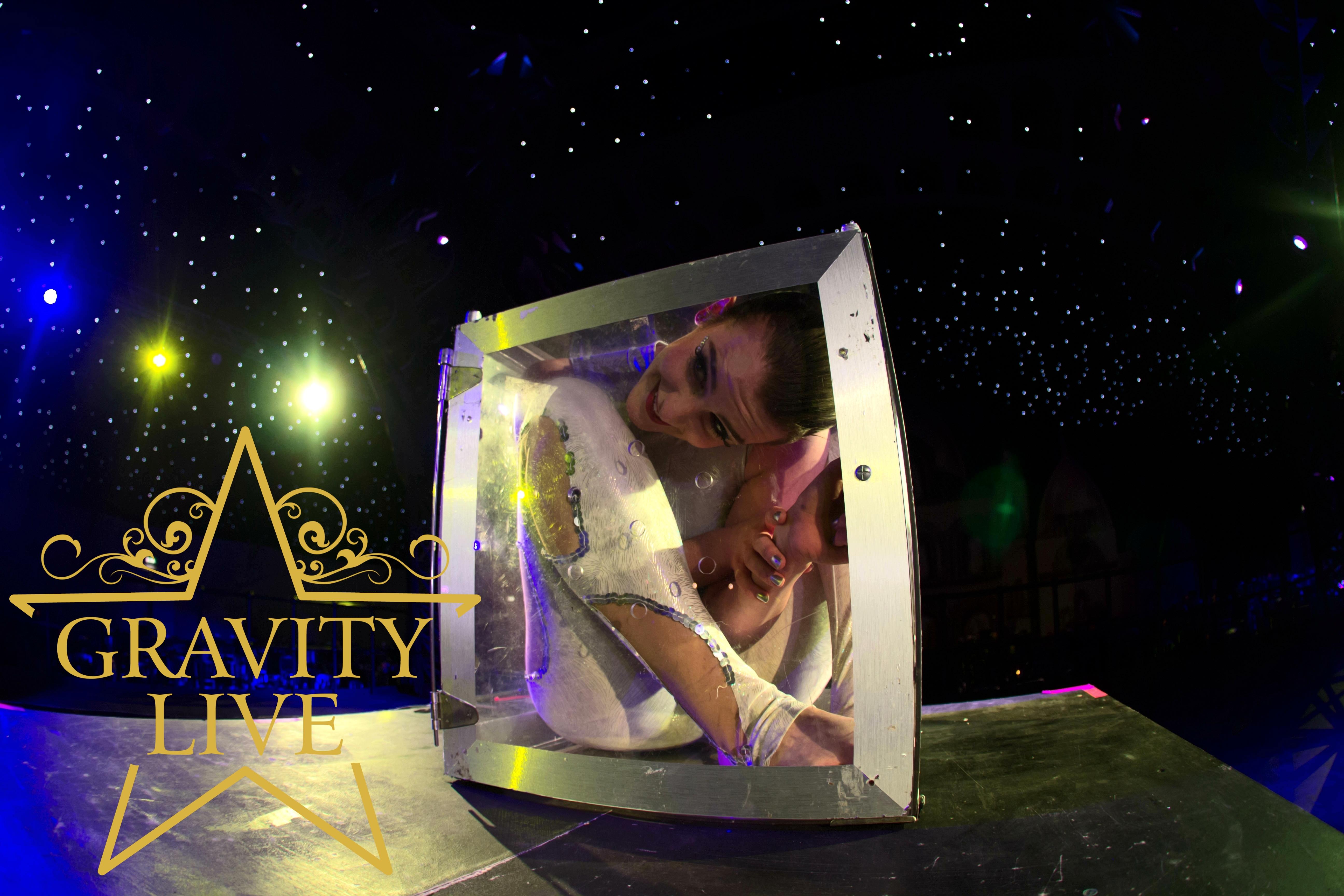 Gravity Stream Movie4k